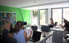 Esco-coworking-space