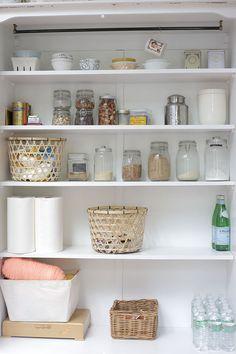 pantry #DIY