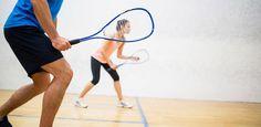 Una vegada que us he ensenyat una mica més en què consisteix el raquetbol, vull ensenyar-vos les que són les principals regles del raquetbol. Com podreu veure, és un reglament molt semblant al de la majoria d'esports de raqueta com el tennis, el pàdel o el squasch Regles del raquetbol:   #esport #Raquetbol #reglament #regles