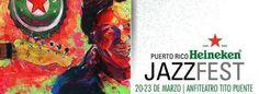 Puerto Rico Heineken Jazz Fest 2014 #sondeaquipr #prheinekenjazzfest #anfiteatrotitopuente #sanjuan