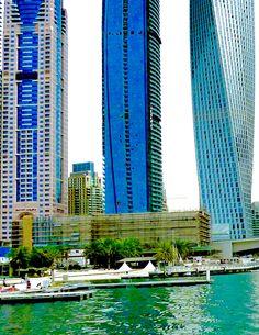 Dubai, March 2016