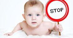 Certaines actions qui peuvent sembler anodines sont contre-indiquées pour les bébés et les jeunes enfants. Voici 10 choses à ne pas faire quand on s'occupe d'un bébé.