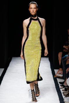 Pierre Balmain, SA spring 2015 ready to wear collection. See more: #PierreBalmainSAAtFip, #FashionInPics