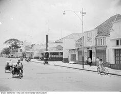 1950 kaliasin, Surabaya