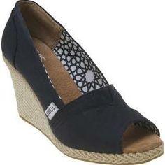 black canvas heels - Google Search