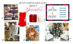The Scout Guide Tampa Bay: December Loves 1. Extended shopping hours.Hyde...
