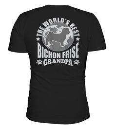 # Best THE BEST BICHON FRISE GRANDPA T SHIRTS back Shirt .  shirt THE BEST BICHON FRISE GRANDPA T-SHIRTS-back Original Design. Tshirt THE BEST BICHON FRISE GRANDPA T-SHIRTS-back is back . HOW TO ORDER:1. Select the style and color you want:2. Click Reserve it now3. Select size and quantity4. Enter shipping and billing information5. Done! Simple as that!SEE OUR OTHERS THE BEST BICHON FRISE GRANDPA T-SHIRTS-back HERETIPS: Buy 2 or more to save shipping cost!This is printable if you purchase…