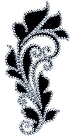 Hand Embroidery Stitches, Silk Ribbon Embroidery, Hand Embroidery Designs, Embroidery Dress, Embroidery Techniques, Sewing Techniques, Embroidery Patterns, Bordados Tambour, Tambour Beading