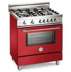 love red appliances
