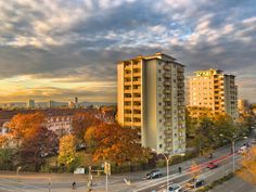 Freiburg, Haslach My Home Multi Story Building, Home, Freiburg, Ad Home, Homes, Haus, Houses