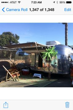 Pismo Coast Village Vintage Trailer Rally 2014