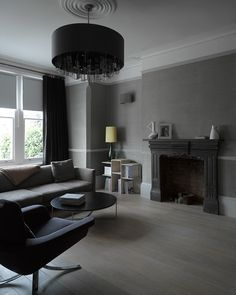House in Muswell Hill by Paul Archer Architects