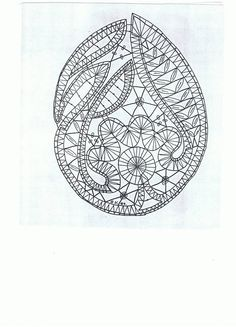 ontwerp Bep Vianen Bobbin Lace Patterns, Weaving Patterns, Lace Embroidery, Embroidery Patterns, Fabric Stiffener, Bruges Lace, Lacemaking, Point Lace, Lace Jewelry