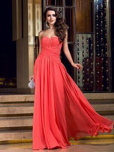 Formal Evening / Prom / Military Ball Dress - Ruby Plus Sizes / Petite Sheath/Column V-neck Floor-length Jersey - USD $ 109.99
