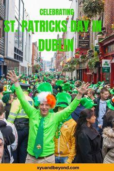 Travel Advice, Travel Guides, Dublin Travel, Visit Dublin, Bucket List Destinations, Cities In Europe, City Break, Budget Travel, St Patricks Day