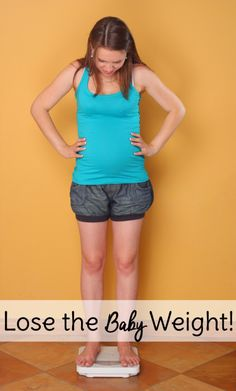 Loosing baby weight can be difficult. Try these weightloss tips for beating  the postnatal bulge! |fitness