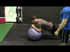 Exercises You Should Be Doing: Bottoms-Up Kettlebell Side Plank