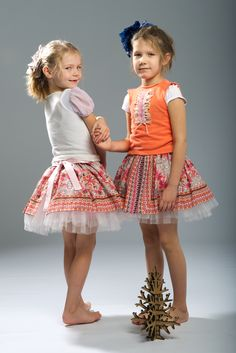 skirts for twins