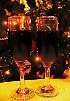 Reciclando con Erika : Feliz Año Nuevo 2,015 ¡ Reciclando con creatividad...