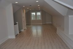 Finished Attic Design Ideas, Pictures, Remodel, and Decor - page 11
