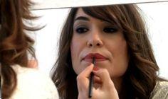 Video: Maquillaje Labios rojos