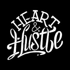 Heart & Hustle, One should remind oneself daily with inspirational quotes and affirmations that confirm your selflove, and encourage your selfcare Boss Bitch Quotes, Gangsta Quotes, Badass Quotes, Self Love Quotes, Words Quotes, Me Quotes, Sayings, Graffiti Lettering, Typography Letters