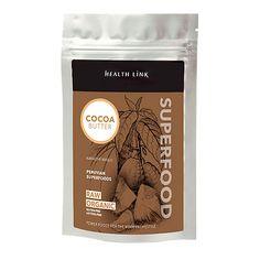 Kakaové maslo je 100%-ný tuk z kakaových bôbov. Použite ho na výrobu čokolády alebo na starostlivosť o telo. BIO ✓ VEGAN ✓