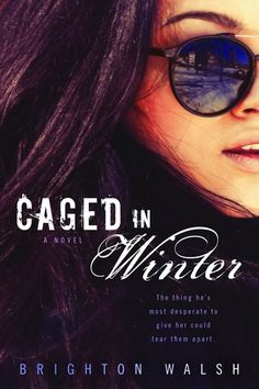 Caged in Winter (Cag