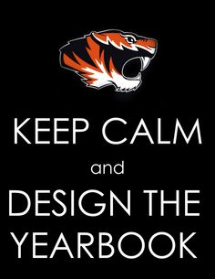 Yearbook T-Shirt Design 3 by AliyaMaeth - with a bobcat!