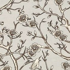 Vintage Blossom - Dwell in Dove