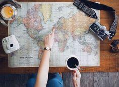 10 cosas que necesitas saber para toma las mejores fotos mientras viajas | Cultura Colectiva - Cultura Colectiva
