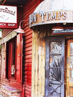Our editorial director, a NOLA expat, shares her favorite haunts, old and new.