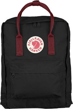 Amazon.com: Fjallraven Kanken Daypack, Brown/Sand: Sports & Outdoors