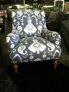 Rowe Chair At Coleu0027s Appliance And Furniture Company  Chicago Urban Country  Comfortable! Shopcoles