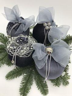 Christmas Gold Star Design en Coton Rouge Craft Tissu