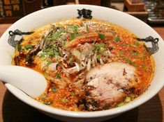 The best ramen in Tokyo | Time Out Tokyo