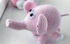 Elefantastisk sød.