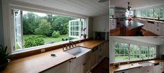 Large Kitchen Window_