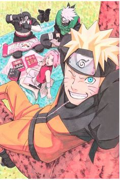 Naruto is one of the most popular anime series that has acquired worldwide fame and recognition. Let us check out some of the examples of Naruto Fan art. Naruto is one of the Naruto Shippuden Sasuke, Naruto Kakashi, Anime Naruto, Boruto, Fan Art Naruto, Manga Anime, Naruto Team 7, Art Manga, Naruto Sasuke Sakura