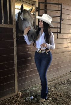 (notitle)You can find Cowgirl outfits and more on our website. Cowgirl Outfits For Women, Cowboy Boot Outfits, Cowgirl Style Outfits, Country Style Outfits, Rodeo Outfits, Cute Casual Outfits, Summer Cowgirl Outfits, Cow Girl Outfits, Pretty Outfits
