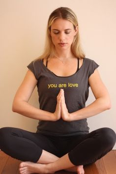Keep reading this- don't get discouraged!!!!!       On Becoming a Yoga Teacher: One Month In, And We're Already Saying I Love You...