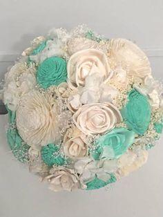 https://www.etsy.com/listing/268631350/mint-wedding-bouquet-sola-flowers-choose