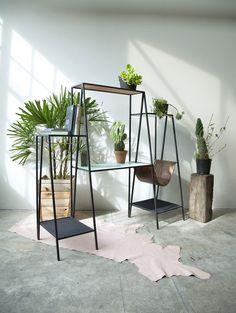 Alpina Collection mobilier droit par RIES