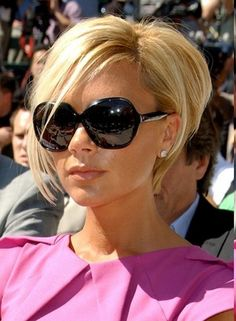 My hair was originally inspired by this - not sure if it really looks like this now, though? What do you think, K, does it?