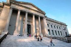 Franklin Institute Science Museum. Philadelphia, PA. Lots of interactive exhibits for kids and adults.
