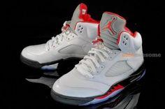 1fa932be0af4b2 Air Jordan 5