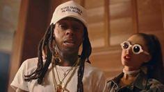 """Ariana Grande lança o clipe de """"Let Me Love You"""", parceria com Lil Wayne"""