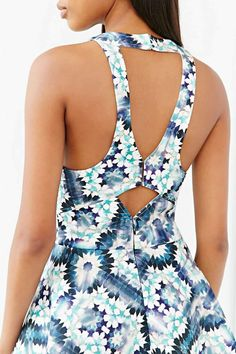 Got Party, Urban Dresses, Fashion Sewing, Fit Flare Dress, Fashion Forward, Tankini, Urban Outfitters, Fitness Models, One Piece