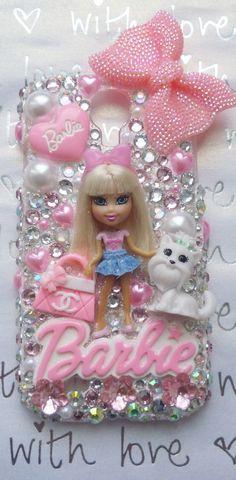 barbie day dress posh Samsung galaxy s2 s3 s4 S5 case barbie t shirt Lolita bow rose logo pearls leopard print heart leopard print by BlingBlingBySharynxx on Etsy https://www.etsy.com/listing/210986902/barbie-day-dress-posh-samsung-galaxy-s2