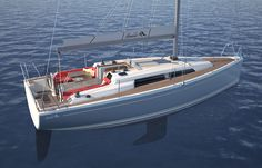 Hanse-315-stern